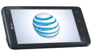 AT&T review