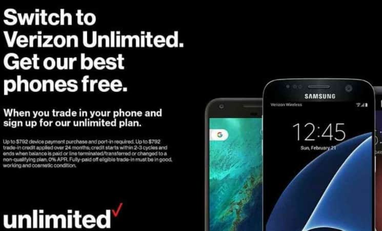 Verizon Phone Plans Review in 2019 - Is Their Unlimited Plan