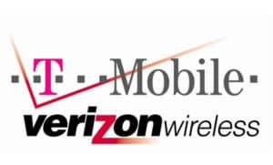 t mobile vs verizon