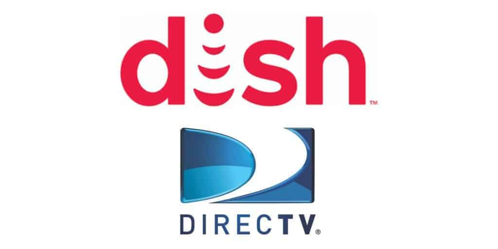 dish vs directv in 2019