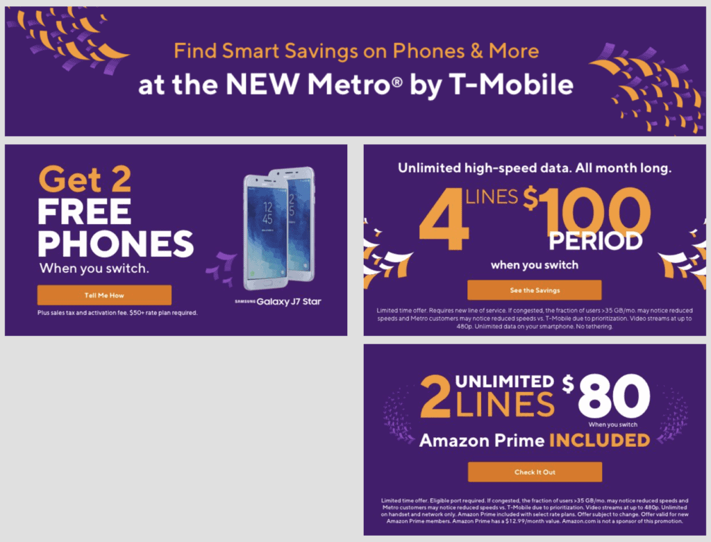 Metro by T-Mobile Review in 2019 - Is The Merging A Boost?