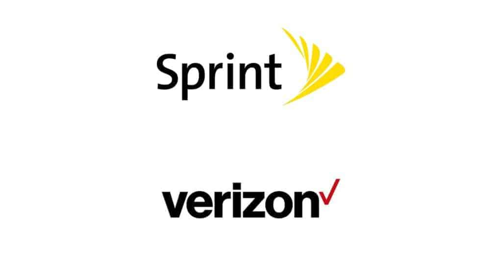 Sprint vs Verizon in 2019 - Which Has Better Coverage?