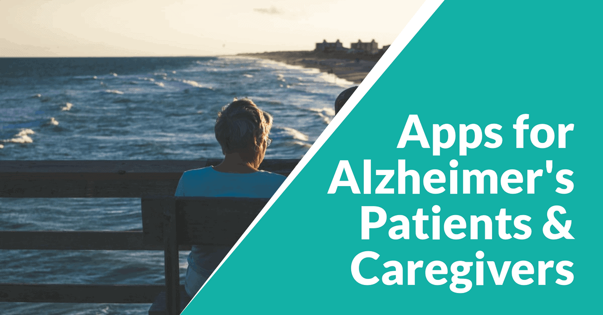Mobile Apps for Alzheimer's patients and their caregivers